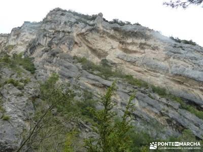 Salto del Nervión - Salinas de Añana - Parque Natural de Valderejo;viajes de un dia cordillera sub
